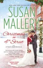 Christmas on 4th Street - Yours for Christmas ebook by Susan Mallery