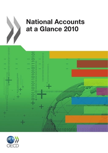 National Accounts at a Glance 2010 ebook by Collective