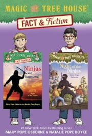 Magic Tree House Fact & Fiction: Ninjas ebook by Mary Pope Osborne,Will Osborne,Sal Murdocca
