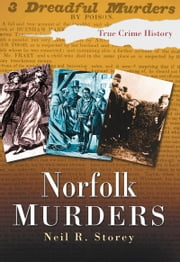 Norfolk Murders ebook by Neil R. Storey