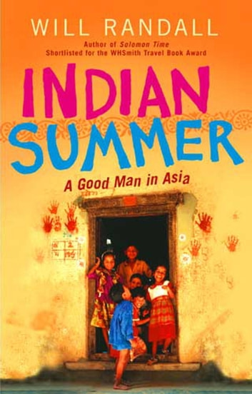 Indian Summer ebook by Will Randall