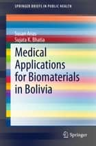 Biomaterials for Clinical Applications eBook by Sujata K
