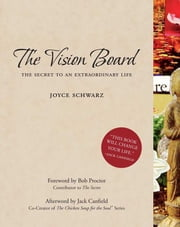 The Vision Board ebook by Joyce Schwarz