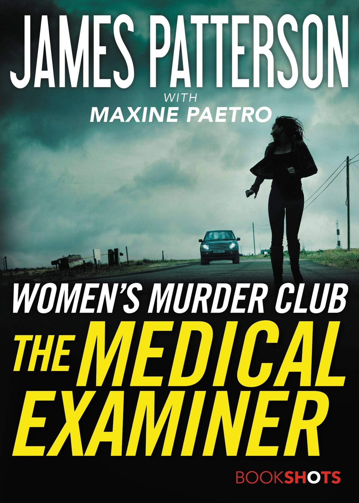 1st to die ebook by james patterson 9780759524545 rakuten kobo the medical examiner a womens murder club story ebook by james patterson maxine paetro fandeluxe Choice Image