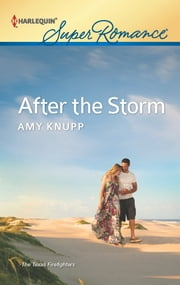 After the Storm ebook by Amy Knupp