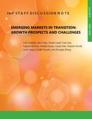 Emerging Markets in Transition: Growth Prospects and Challenges ebook by Luis M. Mr. Cubeddu,Alexander  Mr. Culiuc,Ghada  Ms. Fayad,Yuan  Gao,Kalpana  Ms. Kochhar,Annette  Kyobe,Ceyda  Oner,Roberto  Mr. Perrelli,Sarah  Sanya,Evridiki  Tsounta,Zhongxia  Zhang