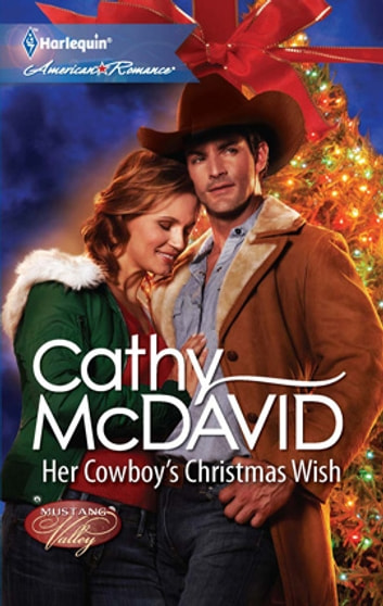 Her Cowboy's Christmas Wish ebook by Cathy McDavid