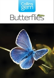 Butterflies (Collins Gem) ebook by Michael Chinery