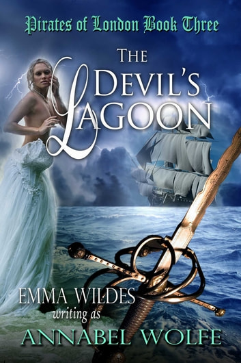 The Devil's Lagoon ebook by Emma Wildes