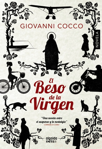 El beso de la virgen ebook by Giovanni Cocco