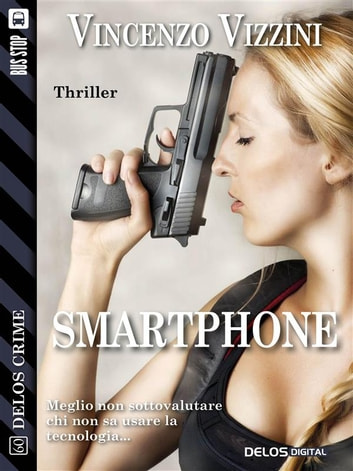 Smartphone ebook by Vincenzo Vizzini