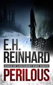 Perilous ebook by E.H. Reinhard