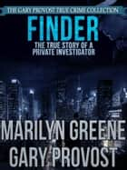 Finder ebook by Gary Provost, Marilyn Greene