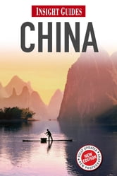 Insight Guides: China ebook by Insight Guides