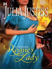 Rogue's Lady ebook by Julia Justiss