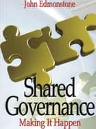 Shared Governance ebook by John Edmonstone