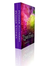 POWER FLOWERS AND POWER STONES SERIES ebook by Sandra Cox