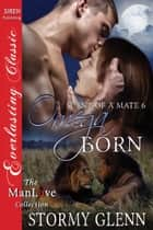 Omega Born ebook by Stormy Glenn