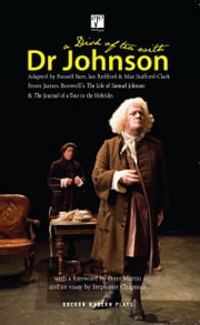A Dish of Tea with Dr Johnson ebook by Russell Barr,Ian Redford,Max Stafford-Clark