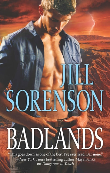 Badlands Ebook By Jill Sorenson 9781460323793 Rakuten Kobo