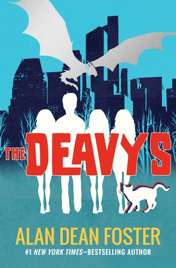 The Deavys ebook by Alan Dean Foster