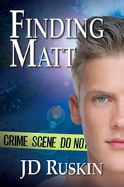Finding Matt ebook by JD Ruskin