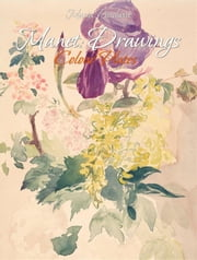 Manet: Drawings Colour Plates ebook by Maria Peitcheva