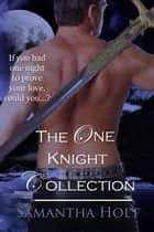 The One Knight Collection ebook by Samantha Holt