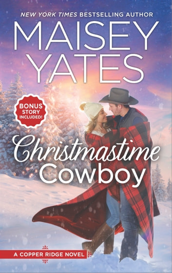 Christmastime Cowboy - A Small-Town Romance ebook by Maisey Yates