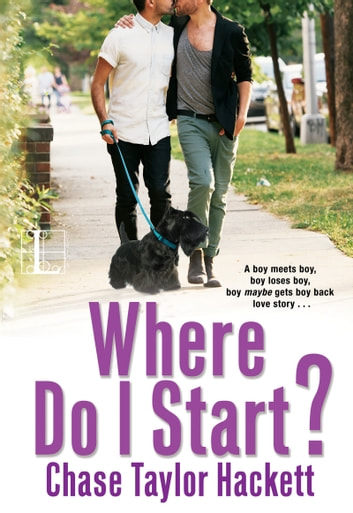 Where Do I Start? ebook by Chase Taylor Hackett