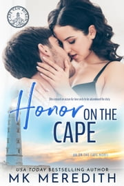Honor on the Cape - an on the Cape Novel ebook by MK Meredith