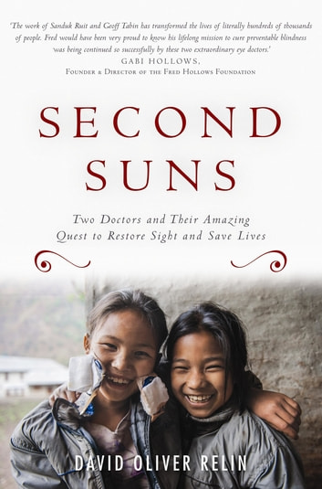 Second Suns ebook by David Oliver Relin