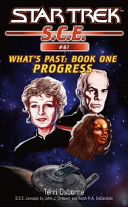Star Trek: Progress ebook by Terri Osborne