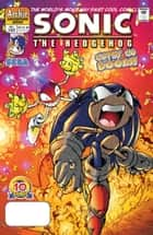 Sonic the Hedgehog #102 ebook by Karl Bollers, Ken Penders, Ron Lim,...