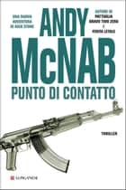 Punto di contatto ebook by Andy McNab