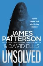 Unsolved ebook by James Patterson