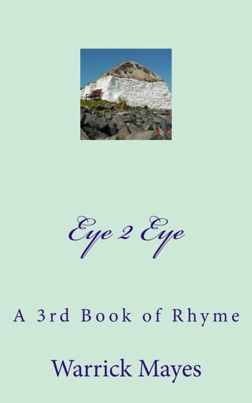 Eye 2 Eye ebook by Warrick Mayes