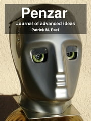 Penzar: Journal of advanced ideas ebook by Patrick Rael