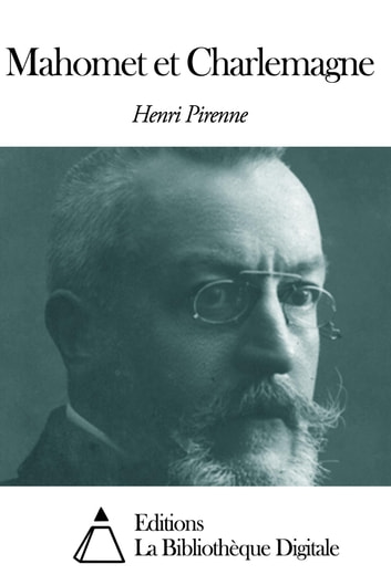 Oeuvres de Henri Pirenne (French Edition)