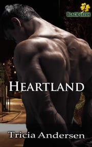 Heartland ebook by Tricia Andersen