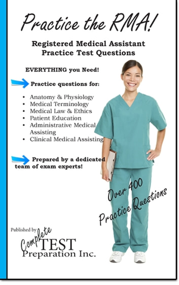 Practice the RMA! Registered Medical Assistant practice test ...