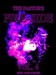 The Pastor's Fire-Side Vol.4 - (of 4) ebook by Jane Porter