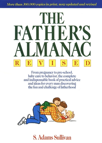 The Father's Almanac ebook by S. Adams Sullivan