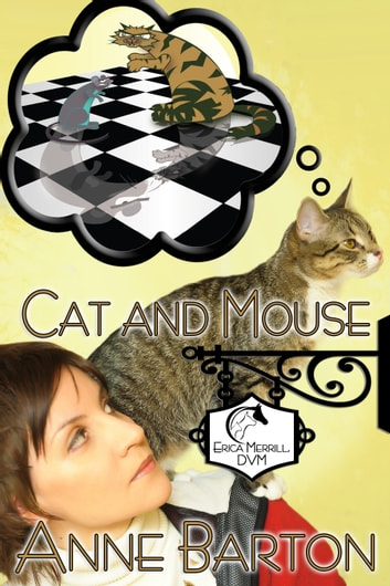 Cat and Mouse ebook by Anne Barton