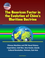 The American Factor in the Evolution of China\
