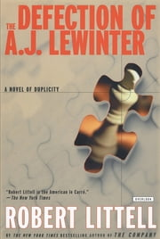 Defection of A. J. Lewinter ebook by Robert Littell