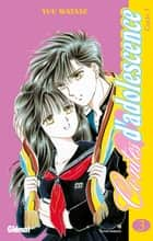 Contes d'adolescence cycle 1 Tome 3 ebook by Yuu Watase