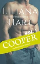 Cooper: Vol 1 ebook by Liliana Hart