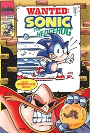 Sonic the Hedgehog #2 ebook by Mike Gallagher, Dave Manak, Jon D'Agostino