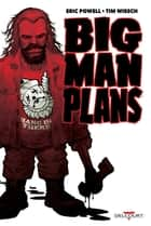 Big man plans eBook by Tim Wiesch, Eric Powell